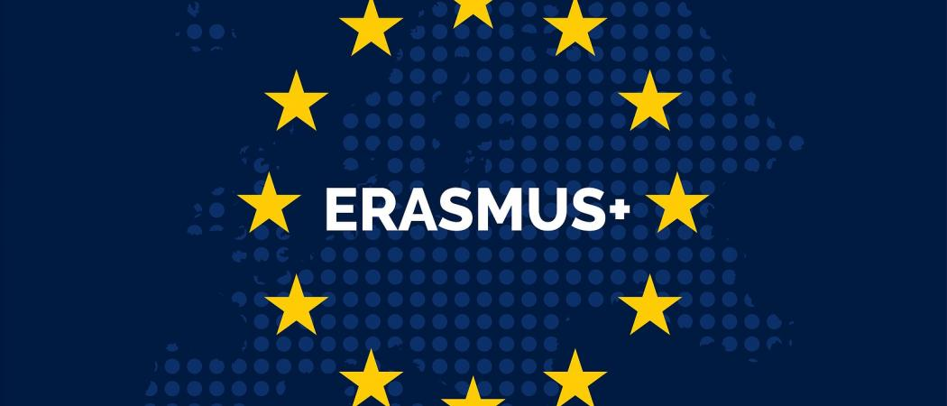 "Erasmus + projektas ""Let's Explore Our Cultural Heritage With Technology And Art"" įgauna pagreitį"